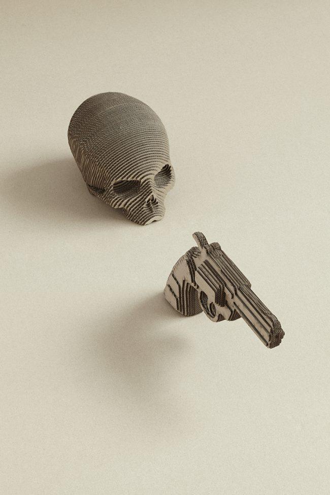 GUNSKULL