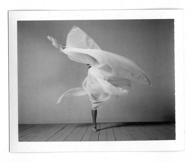 © Nicolas Berat Photographe - Poladance 1